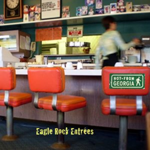 Image for 'Eagle Rock Entrées'