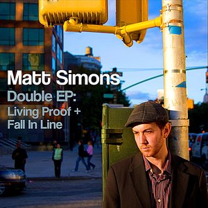 Image for 'Double EP: Living Proof + Fall In Line'