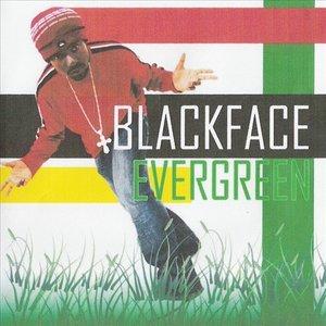 """""""Blackface""""的封面"""