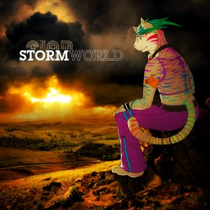 Image for 'Storm World'