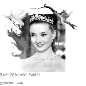 Image for 'Audrey'