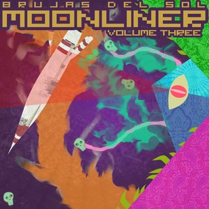 Image for 'Moonliner, Volume Three'