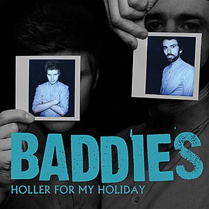 Image for 'Holler for My Holiday'