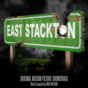 Immagine per 'East Stackton: Original Motion Picture Soundtrack'