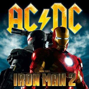Image for 'Iron Man 2'