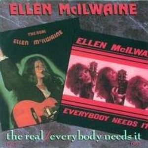 Image for 'The Real Ellen McIlwaine/Everybody Needs It'
