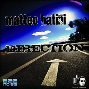 Image for 'Direction - EP'