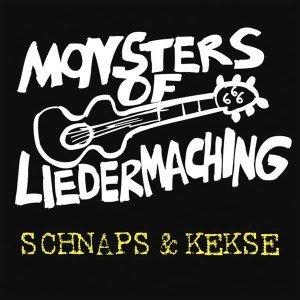 Image for 'Schnaps & Kekse'