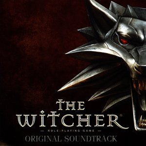 Bild för 'Witcher'