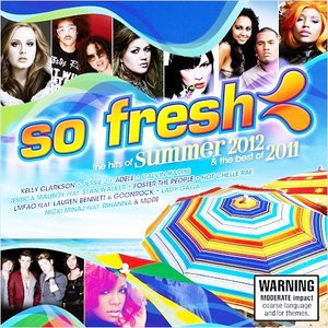 Immagine per 'So Fresh: The Hits of Summer 2012 & The Best of 2011'