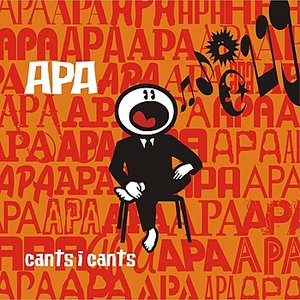 Bild für 'Cants i cants'