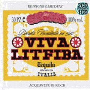 Image for 'Viva Litfiba (disc 2)'