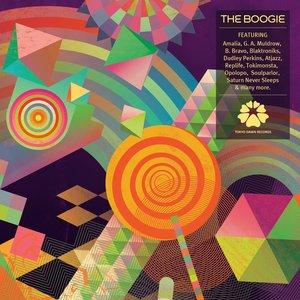 Bild för 'The Boogie'