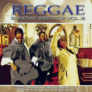 Image for 'Reggae Sunday Service Vol. 8'