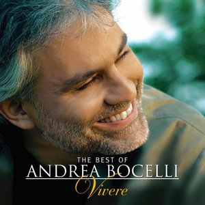 Bild för 'The Best of Andrea Bocelli - 'Vivere''