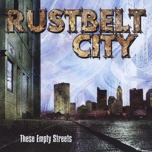 Bild für 'These Empty Streets'