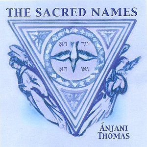 Immagine per 'The Sacred Names'