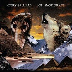 Image pour 'Wolf & Cobra'