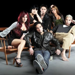 Image for 'RBD'