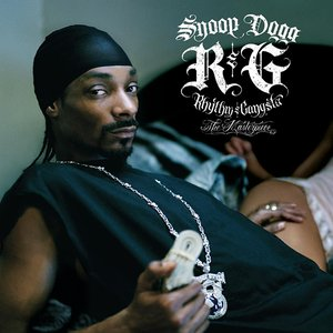 """R&G (Rhythm & Gangsta): The Masterpiece""的封面"
