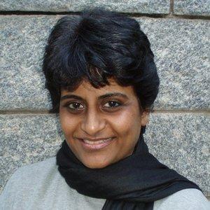 Image for 'Uma Mohan'