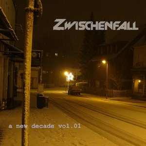 Image for 'Zwischenfall - A New Decade Vol. 01 (CD 2010)'