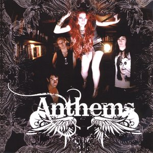 Image for 'Anthems For Doomed Youth'