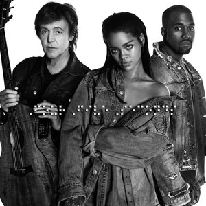 """FourFiveSeconds""的图片"