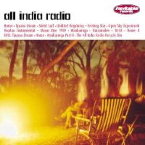 Image for 'All India Radio'