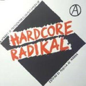Immagine per 'Hardcore Radikal'