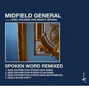 Image for 'Spoken Word Remixed'