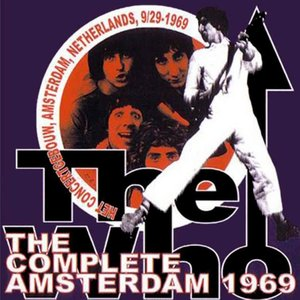 Image for 'Amsterdam 1969'