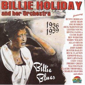 Image for 'Billie's Blues'