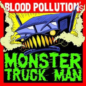 Imagen de 'Monster Truck Man'