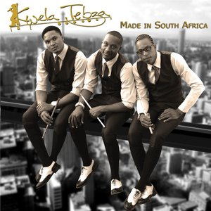 Image for 'Made In South Africa'