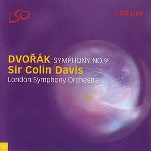 Immagine per 'Dvorák: Symphony No. 9 'From the New World''