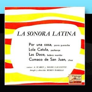 Image for 'Cumaco De San Juan (Chua)'