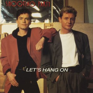 Image pour 'Let's Hang On'