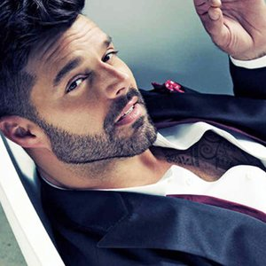 Image for 'Ricky Martin'