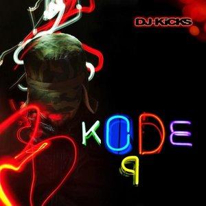 Image for 'DJ-Kicks: Kode9'