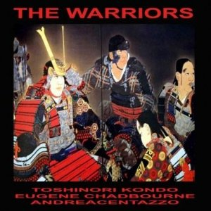 Imagem de 'The Warriors'