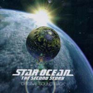 Image for 'Star Ocean: The Second Story Original Soundtrack'