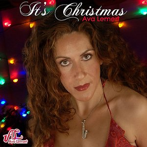 Image for 'It's Christmas'