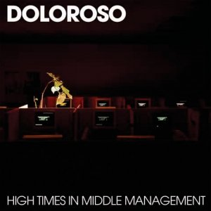 Image for 'High Times in Middle Management'