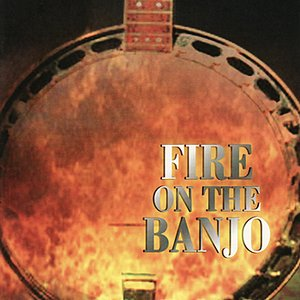 Image for 'Fire on the Banjo'