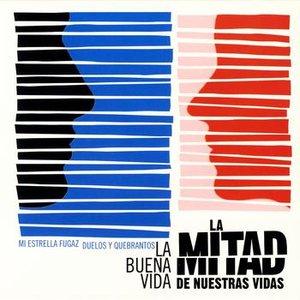 Image pour 'La Mitad De Nuestras Vidas'