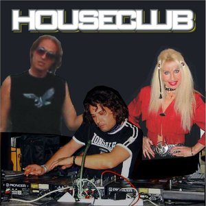 Image for 'HouseCLUB'