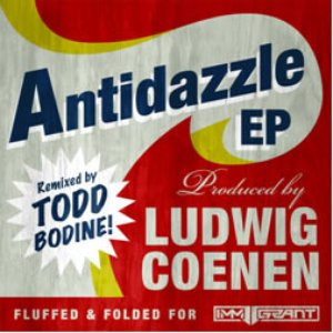 Image for 'Antidazzle EP'