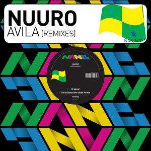 Immagine per 'Avila (Remixes)'