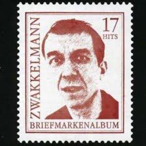 Bild für 'Briefmarkenalbum'